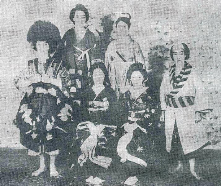 歌舞伎とおしゃべりの会 6月の会「広見の芝居小屋、東雲座を知っていますか?」