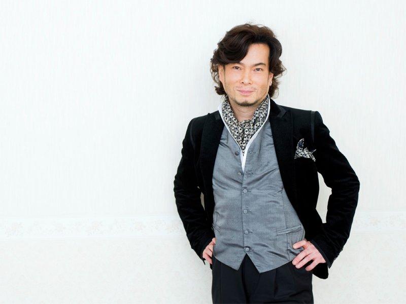 錦織健テノール・リサイタル